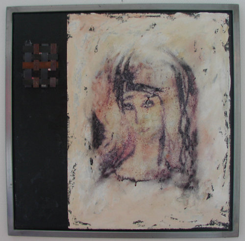 Montenegrin Madonna